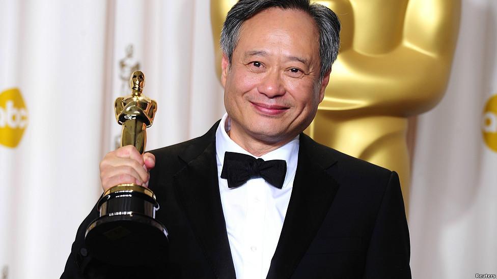 圖輯:奧斯卡頒獎儀式群星閃耀 - BBC中文網