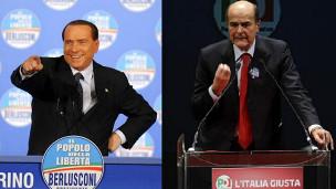 'Empate' em eleições na Itália causa apreensão na Europa - BBC ...