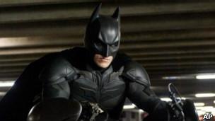 Batman, versión cinematográfica