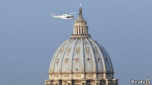 Vaticano (Foto Reuters)