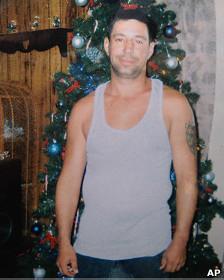 Jeffrey Bush