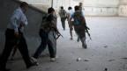 Сирия, повстанцы