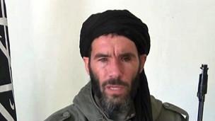 Mojtar Belmojtar
