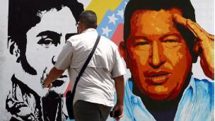 Acompanhe: Morre Hugo Chávez na Venezuela - BBC Brasil ...