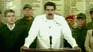 Nicolás Maduro | Foto: Reprodução