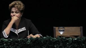 Morte deixa vazio na história da América Latina, diz Dilma - BBC ...