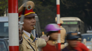 CSGT Việt Nam