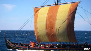 Kapal Viking