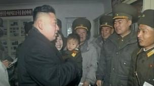 كوريا الشمالية تلغي معاهدة السلام مع الجنوب 130308024640_nkorea_kim_304x171_reuters_nocredit
