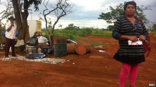 Miséria no Brasil | Foto: BBC