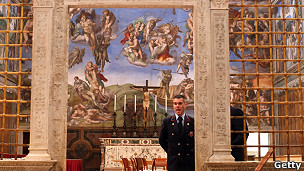 El Vaticano
