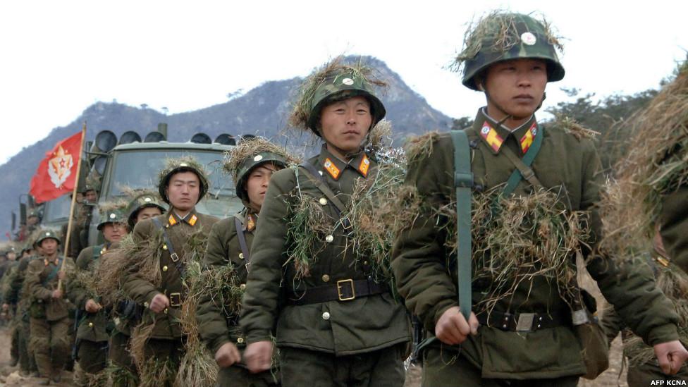 金正恩一步错棋导致朝鲜战略已经失败 -  红杏 - 红杏