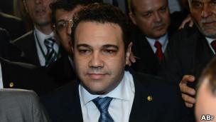 O deputado Marco Feliciano. | Foto: Agência Brasil