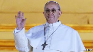 Papa Francisco 1.