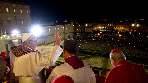 Giáo hoàng Francis I