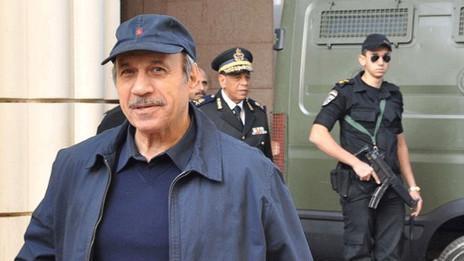 محكمة مصرية تلغي حكما بسجن العادلي في قضية فساد وتعيد محاكمته 130317110345_adly_464x261_bbc_nocredit