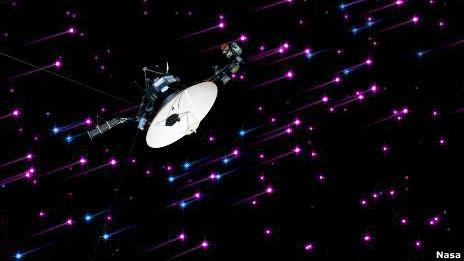 Voyager-1 | Foto: Nasa