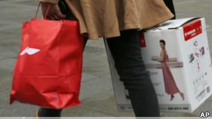 中国消费者