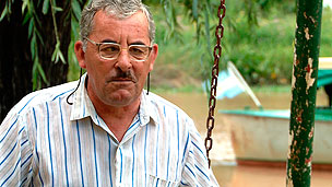 José Luis Pinazo. BBC Mundo