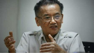 Ông Nguyễn Đình Lộc