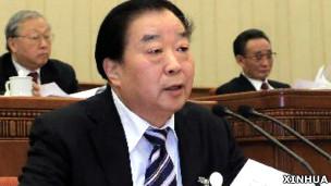 乔晓阳(新华社资料图片)