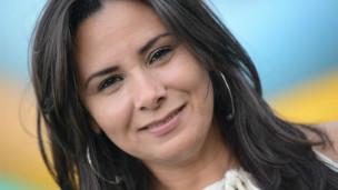 Ana Lima (foto: arquivo pessoal)
