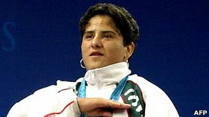 Soraya Jiménez