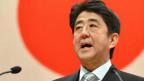 Ông Shinzo Abe đi thăm Miến Điện