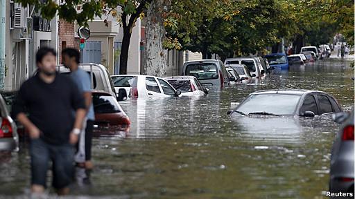 buenos aires, inundaciones