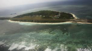 Остров Пагаса