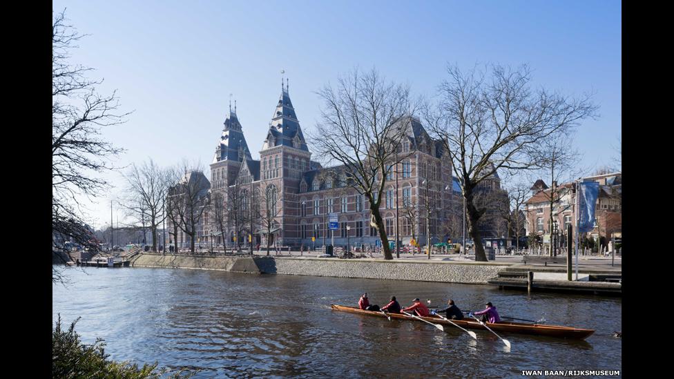 Rijksmuseum passou por uma década de renovações e deve voltar a ser um dos principais espaços artísticos da Europa.