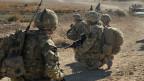 Majalisar Burtaniya na neman ayi sulhu da Taliban