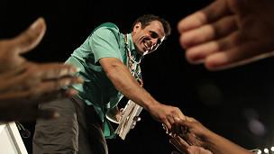Capriles / AP
