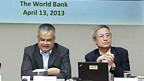World Bank report launch