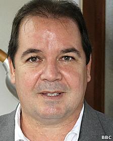 Tiao Viana, gobernador del estado de Acre Foto Gerardo Lizardi