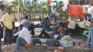 Inmigrantes en Acre