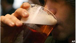 Cerveja | Foto: AP