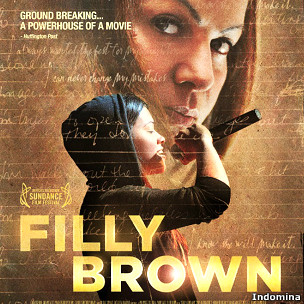 """Filly Brown"""