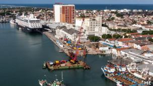 Puerto de Natal