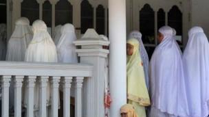 الطائفة الأحمدية في إندونيسيا