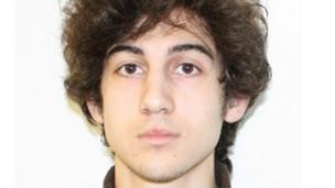 Dzhokhar Tsarnaev, sospechoso de atentado