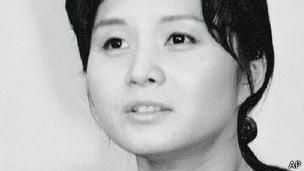 La espía norcoreana, Kim Hyun-hui