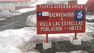 Villa las Estrellas