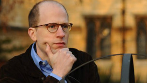Nick Bostrom (BBC)