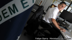 General Santos Cruz (Foto: Felipe Barra / Ministério da Defesa)