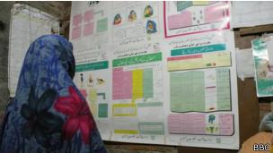 Mumtaz Begum (Foto BBC)