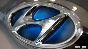 Hyundai / Reuters