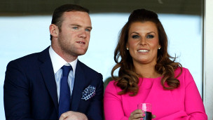 Rooney ve Coolen