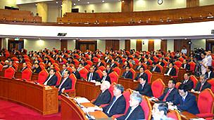 Hội nghị trung ương 7