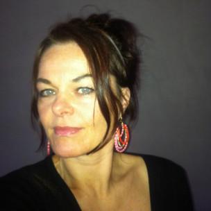 Sofia Fromberg, editora de Blachman
